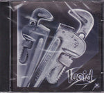 Lucid - Self Titled (CD) THRASH METAL