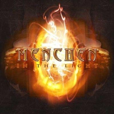 MENCHEN - IN THE LIGHT (Final Axe/Titanic) - Christian Rock, Christian Metal