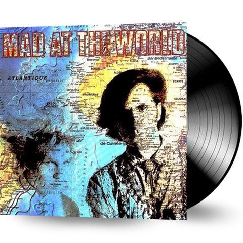 Mad At The World - Mad At the World (Vinyl)