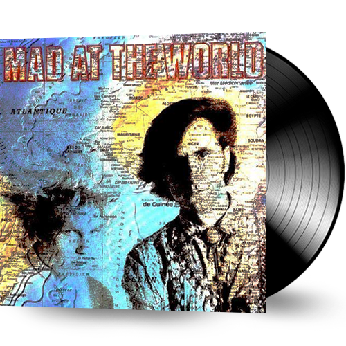 Mad At The World - Mad At the World (Vinyl) - Christian Rock, Christian Metal