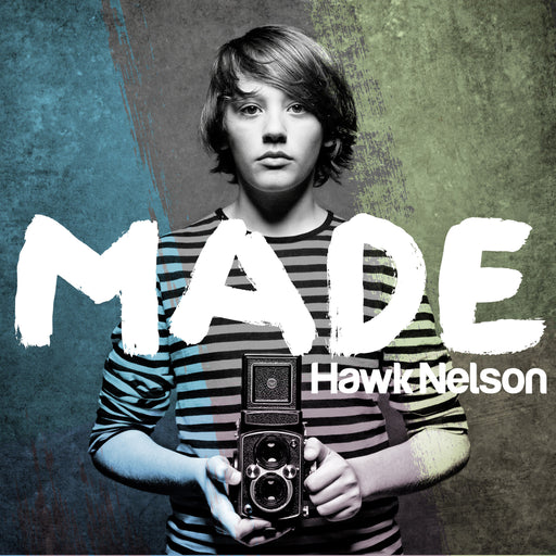 Hawk Nelson - Made (CD) - Christian Rock, Christian Metal