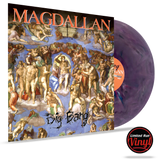 MAGDALLAN - BIG BANG (*COLORED VINYL) LIMITED RUN VINYL 100 UNITS