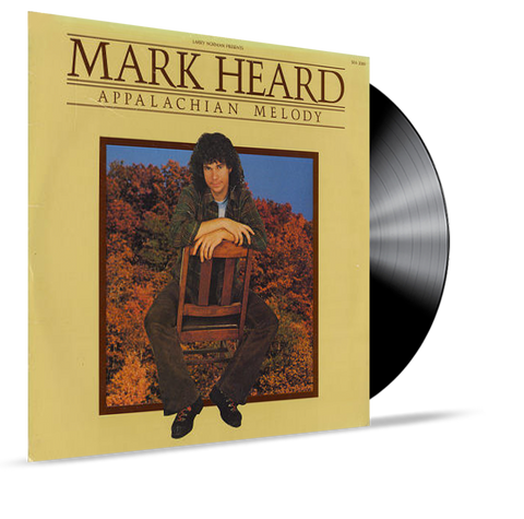 Mark Heard - Appalachian Melody (Vinyl)