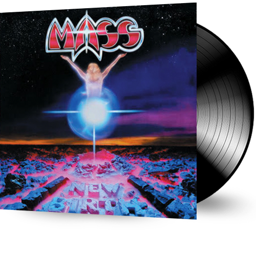 Mass - New Birth (Vinyl) - Christian Rock, Christian Metal