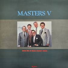 Masters V - Sing Me a Song About Jesus (Vinyl) RIVERSONG