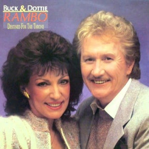 Destined For The Throne (Vinyl) Buck and Dottie Rambo