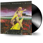 MESSIAH PROPHET - ROCK THE FLOCK (Vinyl) Original Pressing
