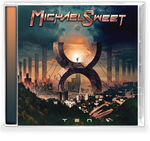 Michael Sweet - Ten (CD) Stryper. Features Whitesnake, LA Guns, Queensryche