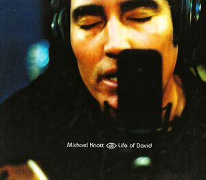 Michael Knott - Life Of David (CD) - Christian Rock, Christian Metal