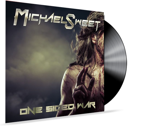 Michael Sweet - One Sided War (Vinyl)
