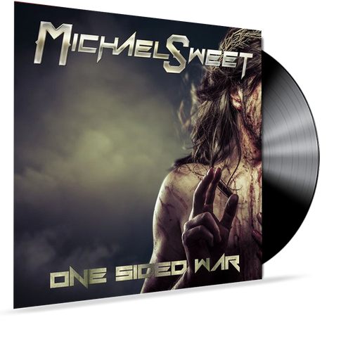 Michael Sweet - One Sided War (Vinyl) - Christian Rock, Christian Metal