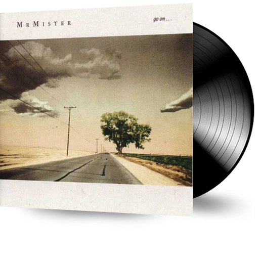 Mr. Mister - Go On... - Christian Rock, Christian Metal