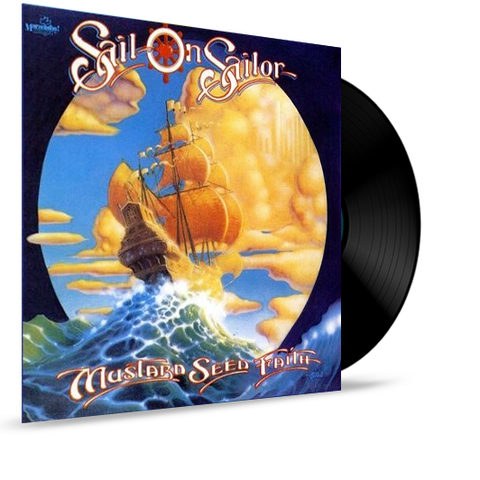Mustard Seed Faith - Sail On Sailor (Vinyl)