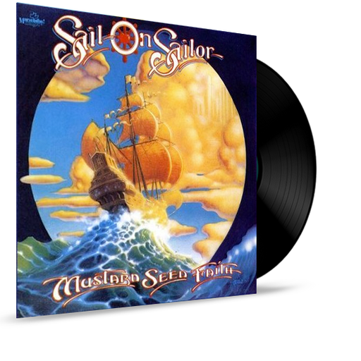 Mustard Seed Faith - Sail On Sailor (Vinyl) - Christian Rock, Christian Metal