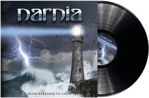 Narnia - From Darkness To Light (Vinyl)