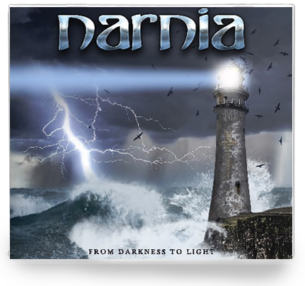 Narnia - From Darkness To Light (CD) - Christian Rock, Christian Metal