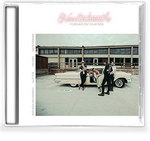 NEEDTOBREATHE - Forever On Your Side (CD)