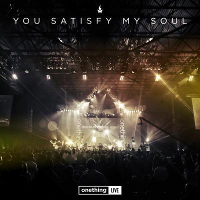 Onething Live: You Satisfy My Soul - (Vinyl) - Christian Rock, Christian Metal