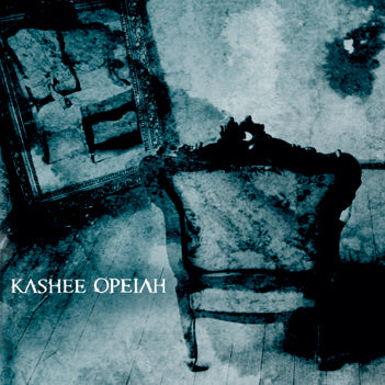 Kashee Opeiah - Panic In Solitude (CD) - Christian Rock, Christian Metal