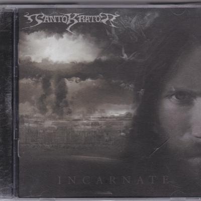 PANTOKRATOR - INCARNATE (2014, CD, Rottweiler) Prog Christian Death/Black Metal - Christian Rock, Christian Metal