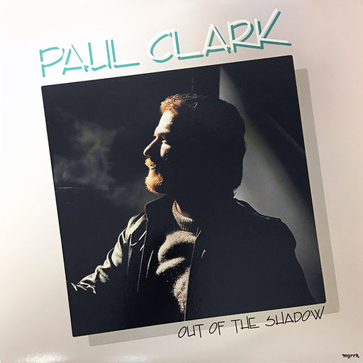 Paul Clark - Out Of The Shadow (Vinyl) - Christian Rock, Christian Metal