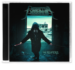 Perpetual Paranoia - The Reapers (CD) Dale Thompson BRIDE