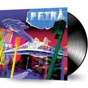 Petra - Back to the Street (Vinyl)