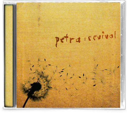 Petra - Revival (CD) Pre-Owned