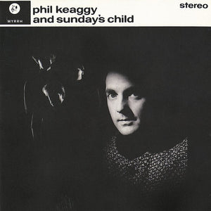 Phil Keaggy - Sunday's Child (Used CD)