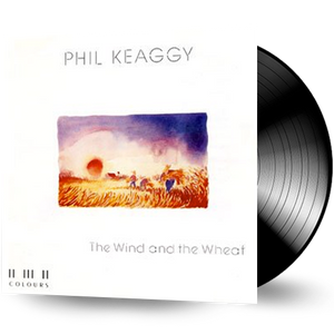 Phil Keaggy - The Wind and the Wheat (Vinyl) pre-owned