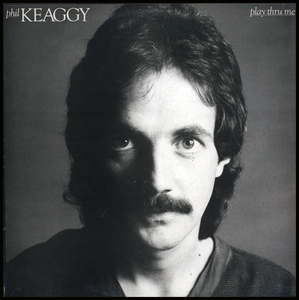 Phil Keaggy - Play Thru Me  (Used Vinyl) 1982 Sparrow