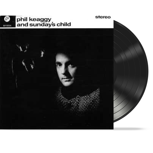 Phil Keaggy and Sunday's Child (Vinyl) - Christian Rock, Christian Metal