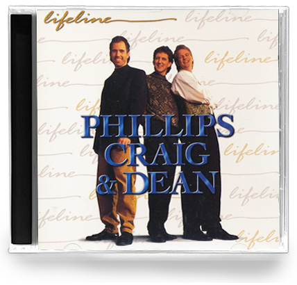 Phillips, Craig and Dean - Lifeline (CD) 1994 StarSong