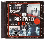 Positively Hits Rarities & Remixes (CD) $1.99 w/ PURCHASE OF $25