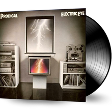 Prodigal - Electric Eye (*New-Vinyl, 1984, Heartland)
