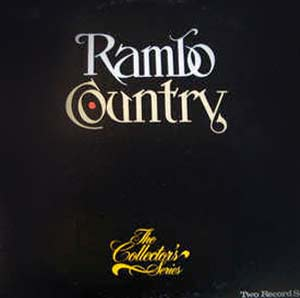 Rambo - Country (Double Vinyl) - Christian Rock, Christian Metal