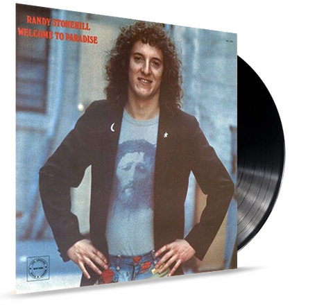 Randy Stonehill - Welcome To Paradise (Vinyl)