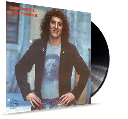 Randy Stonehill - Welcome To Paradise (Vinyl) - Christian Rock, Christian Metal