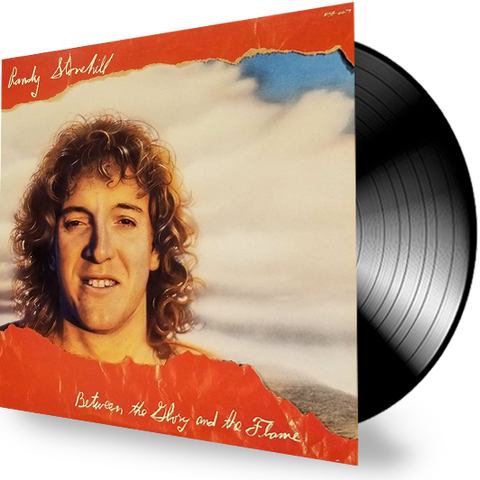 Randy Stonehill - Between the Glory and the Flame (Vinyl)