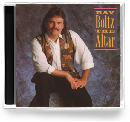 Ray Boltz - The Altar (CD)