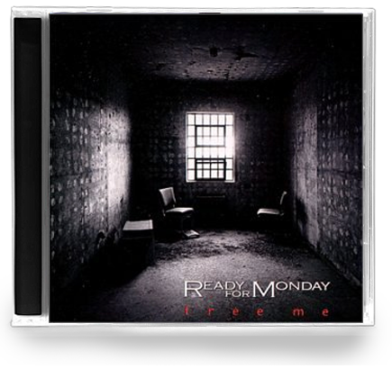 Ready For Monday - Free Me (CD) 1998 Sparrow