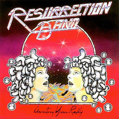 Resurrection Band - Awaiting Your Reply (USED VINLY) 1978