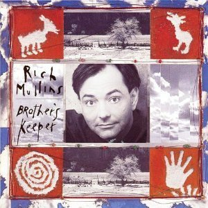 Rich Mullins (CD) Brothers Keeper - Christian Rock, Christian Metal