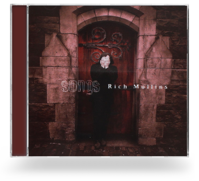Rich Mullins - Songs (CD) pre-owned