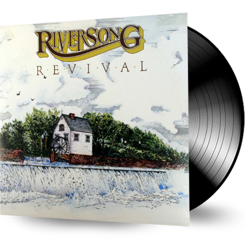 RiverSong Revival (Vinyl) Various