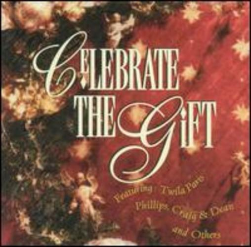 Celebrate the Gift (CD) Star Song Sealed