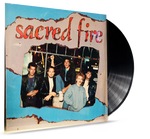 Sacred Fire (Vinyl) Whitecross, King James, Rex Carroll