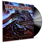 Sacred Warrior - Master's Command (Vinyl)