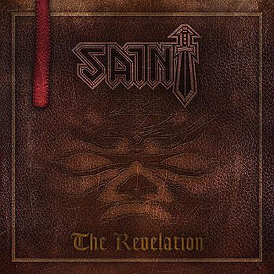 SAINT - REVELATION (*NEW-CD) 2012