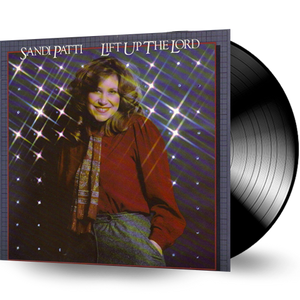 Sandi Patti - Lift Up the Lord